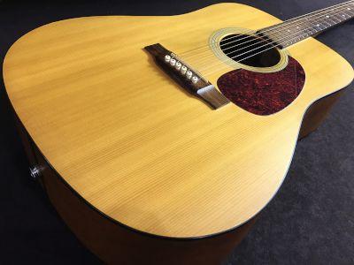 MARTIN アコースティックギター買取 D-1 楽器買取なら京都四条烏丸MARUKA楽器へ