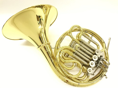 YAMAHA YHR567D ホルン 買取 京都 管楽器 買取 専門店 中古楽器 四条