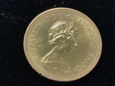 エリザベス ソブリン金貨買取 K22 MARUKAなら枠付き金貨も分離してきっちり買取ます