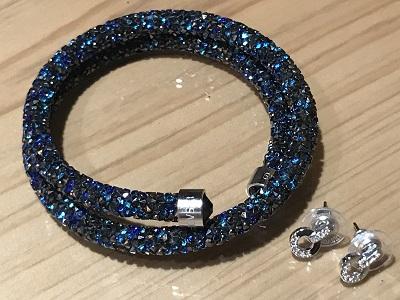 ジュエリー貴金属スワロフスキー18金プラチナ宝石高価買取渋谷
