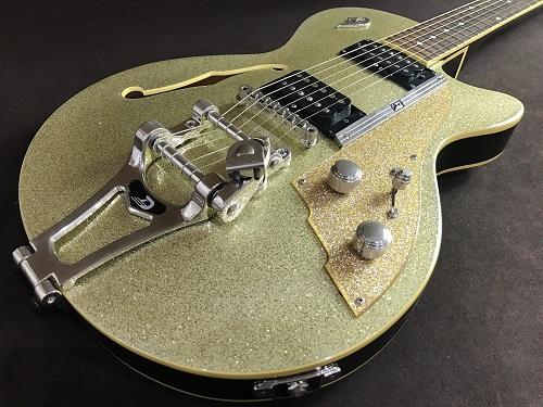 Duesenberg DSR Star Player TV 買取 ギター 楽器 京都 買取 四条