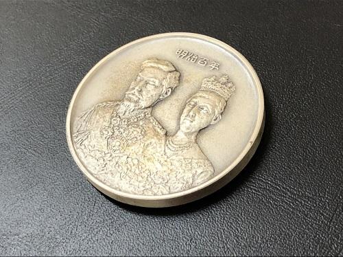 銀貨 SV1000 純銀 コイン 記念 シルバー買取 京都 河原町 四条 祇園