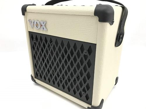VOX MINI5 買取 京都四条の楽器買取、売却をお考えなら是非ともマルカ楽器へ!