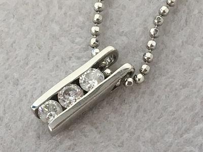 ダイヤモンド プラチナ買取 ペンダント ネックレス買取なら 三宮 さんプラザ センタープラザ MARUKA