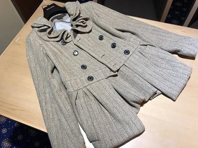 ルイヴィトン洋服 買取 アパレル ブランド 高価 買取 渋谷 宮益坂 新宿