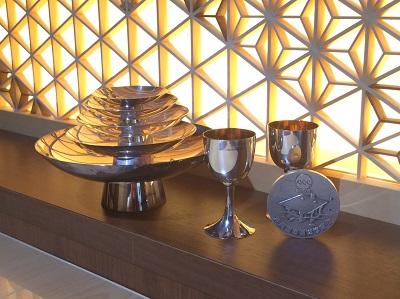 銀買取 純銀 SV1000 銀盃 銀食器 銀メダル まとめて618.2g 貴金属買取 渋谷 宮益坂