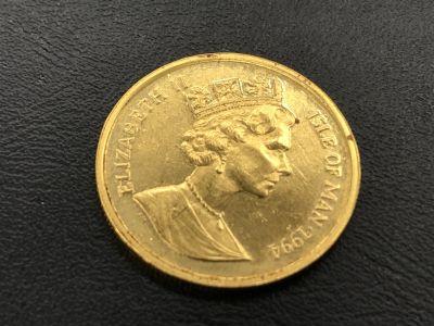 マン島キャッツコイン買取 金貨買取 1/5oz 金貨を高く売るならMARUKA心斎橋店