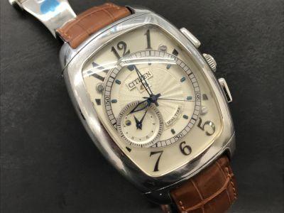 シチズン時計買取 カンパノラ205 ミスチルモデル 時計を売るなら大阪MARUKA心斎橋店