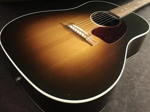 GIBSON J-45 買取 アコースティックギターの買取ならMARUKA楽器へ!