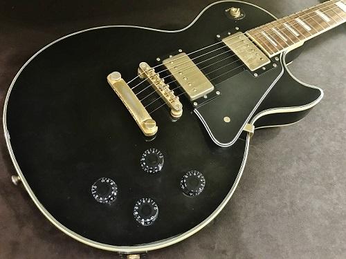 Epiphone Les Paul Custom 買取 京都のギター買取ならMARUKA楽器へ!