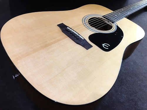 EPIPHONE DR-100 買取 京都のアコースティックギター買取はMARUKA楽器へ!