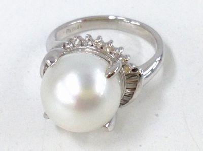 真珠買取 大ぶりなパール買取ならMARUKA 宝石・ジュエリー高く売るならMARUKA心斎橋店