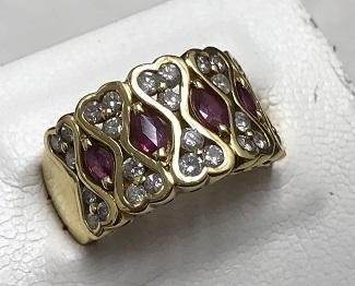 宝飾品 ノンブランドジュエリー 買取なら京都西大路七条マルカにお任せ下さい!