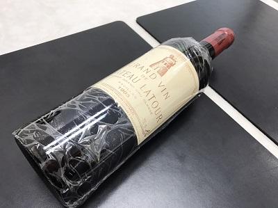 シャトー・ラトゥール買取り 1993年 ワイン買取 お酒 西大路 西七条 西京極 西院 七条店