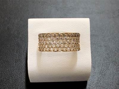 ダイヤ指輪買取 ジュエリー高価買取は京都 山科 東山 左京 MARUKAマルイ店で
