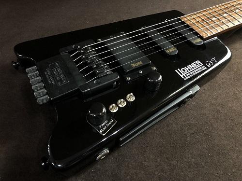 HOHNER G3T 買取 京都のギター買取ならMARUKA楽器へ!