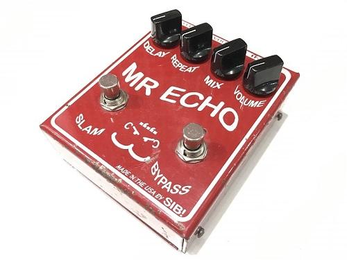 SIB! MR ECHO 買取 大阪、京都、兵庫のエフェクター 買取ならおまかせください!