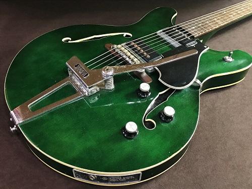 YAMAHA SA-60T 買取 ヴィンテージギターの買取もお任せ下さいませ!