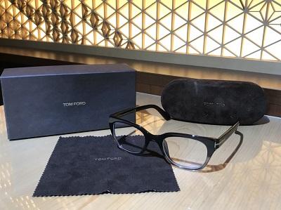 トムフォード買取 メガネ TF4240 アイウェア買取 マルカ渋谷店