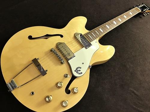 Epihpne CASINO 買取 中古のギター買取なら京都の専門店マルカ楽器へお越しください!