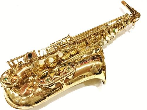SELMER SA80 serie2 買取 サックス 管楽器 買取 オススメ