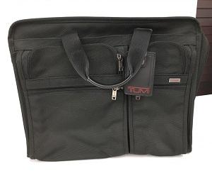 トゥミ ビジネスバッグ買取 ナイロン 書類鞄買取なら 新神戸 三宮 センター街のMARUKA