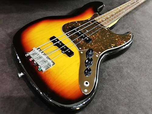 Fender Japan JB62-US エレキベースの買取を京都でお考えならマルカ楽器がおススメです!