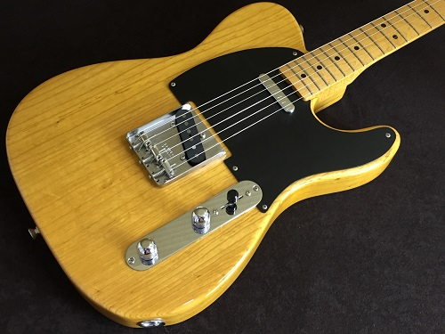 Fender Japan TL52 買取 ギターやサックス、DJ機器買取なら専門店のMARUKA楽器へ!