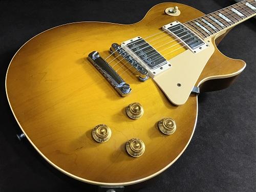 GIBSON Les Paul Standard 買取 京都四条の楽器買取なら専門店のMARUKA楽器へ!