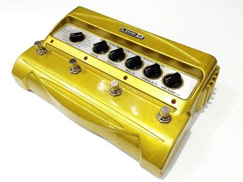 LINE6 DM4 Distrotion Modeler エフェクター買取 楽器買取 京都 四条烏丸