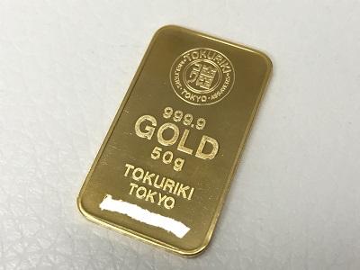 純金 インゴット買取 地金 ゴールド買取なら 三ノ宮 JR神戸線 兵庫 元町のMARUKAへ