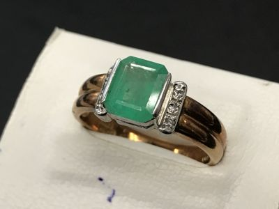エメラルドリング買取 古い指輪もダイヤモンド、エメラルドその他宝石買取はMARUKA大阪心斎橋店