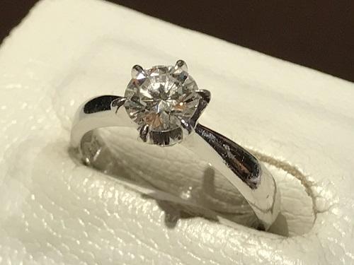 ダイヤモンド 指輪 買取 宝石 プラチナ 京都 四条 御池 烏丸 寺町 京極