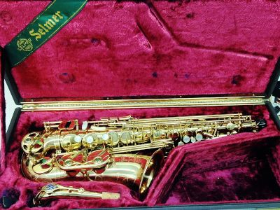 Selmer SA80 Serie2 シリーズ2 サックス 買取 管楽器の買取を京都でお考えならマルカ楽器へ!
