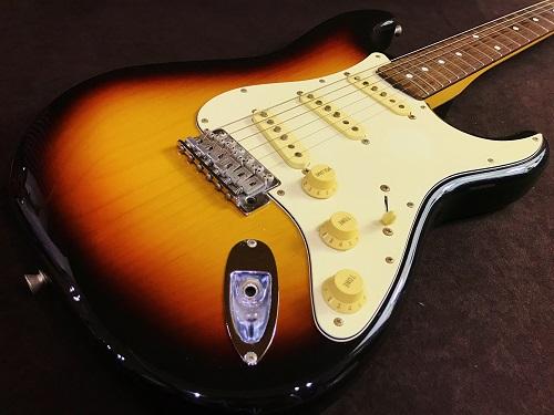 Fender Japan ST62-TX Stratocaster 買取 京都、大阪の楽器買取ならマルカ楽器