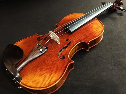 Carlo Giordano VS-4 バイオリン 買取 管楽器 バイオリンなど京都の楽器買取ならお任せ下さい!