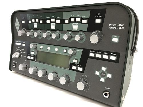 Kemper Profiler Power Head 買取 楽器の高価買取にはダントツの自信があります!京都 大阪