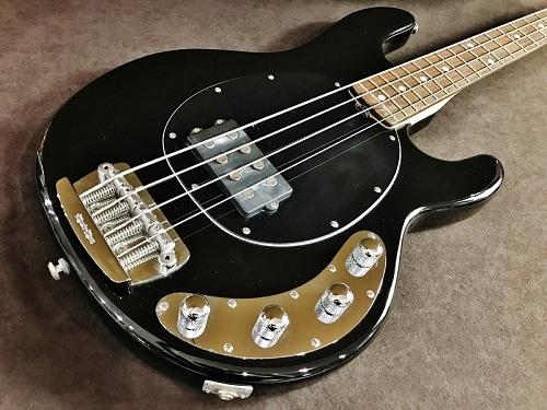 MUSIC MAN Sting Ray 買取 京都四条の楽器買取なら中古楽器のMARUKA楽器へ!