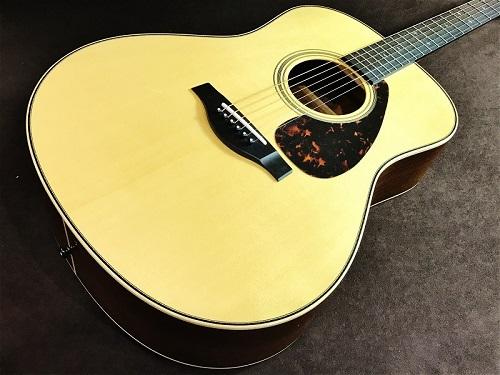 YAMAHA LL26 ARE 楽器 ギター 買取なら京都四条のMARUKA楽器へ!