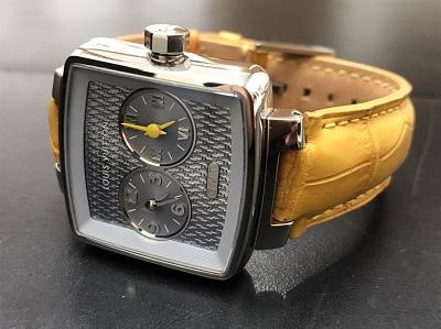 ヴィトン買取 タンブール スピーディデュオジェット買取 Q2371 腕時計 西七条 西院 吉祥院 下京区 七条店