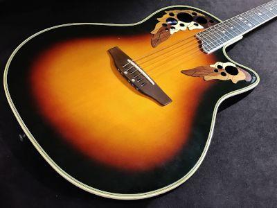 Ovation Celebrity CC257 買取 楽器買取は京都のMARUKA楽器がおススメです!
