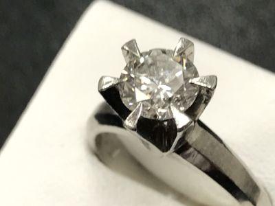 ダイヤモンド買取 1.03ct キャラアップダイヤモンド 宝石買取ならMARUKA大阪心斎橋店