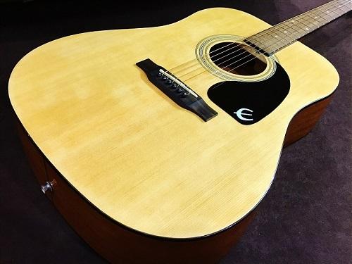 Epiphone エピフォン DR-100 アコースティックギター買取 楽器買取 京都 四条烏丸