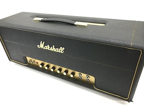 Marshall Super Lead mk2 買取 京都 楽器買取 アンプ 出張買取