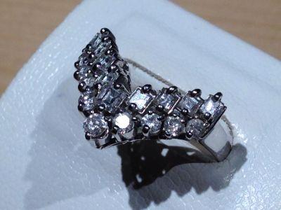 ダイヤ 買取 指輪 宝石 京都 四条 烏丸 御池 プラチナ 貴金属