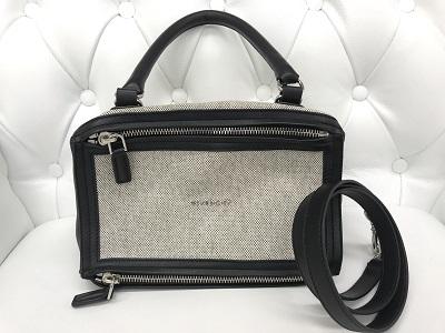 ジバンシー パンドラ買取 2WAYバッグ ブランド品買取なら 神戸市 中央区 兵庫区 MARUKA
