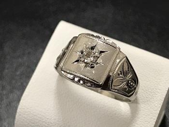 プラチナ ダイヤ買取 指輪 ノンブランド買取なら 三宮 神戸マルイ 中央区 MARUKA