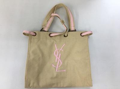 サンローラン トートバッグ買取 キャンバス ブランド買取なら 神戸 三ノ宮 中央区のMARUKA
