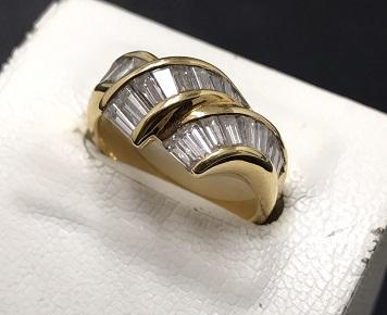 宝石買取 ダイヤモンド高価買取なら京都下京区四条河原町マルカマルイ店