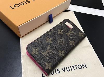 ルイヴィトン買取 iPhone8・フォリオ買取 M61906 小物買取 新品 西七条 下京区 八条 七条店